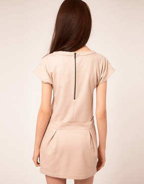 Image 2 ofBy Zoe Track Shift Dress