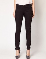 Mango Black Skinny Jean