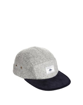 Image 1 ofPenfield 5 Panel Cap