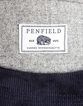 Image 2 ofPenfield 5 Panel Cap
