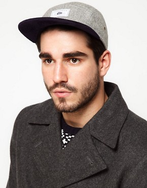 Image 3 ofPenfield 5 Panel Cap