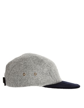 Image 4 ofPenfield 5 Panel Cap