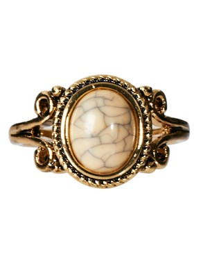 Image 2 ofRiver Island Blogger Ring Pack
