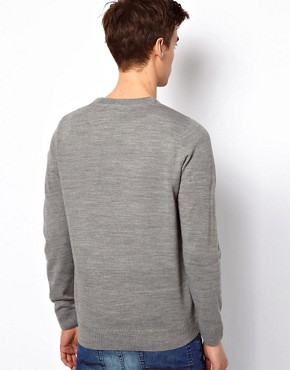 Image 2 ofRiver Island V Neck Jumper