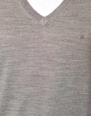 Image 3 ofRiver Island V Neck Jumper