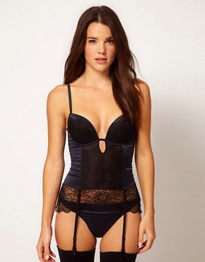 Image 1 ofEsprit Feel Luxury Corselette