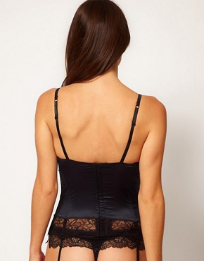 Image 2 ofEsprit Feel Luxury Corselette