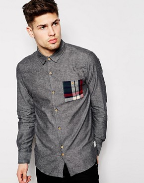 Bellfield Pocket Shirt