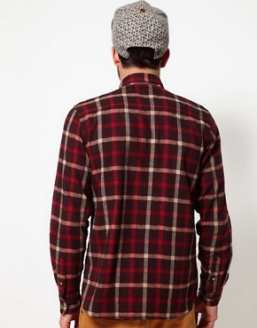 Image 2 ofPenfield Check Shirt