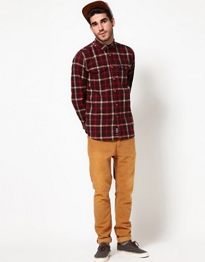 Image 4 ofPenfield Check Shirt