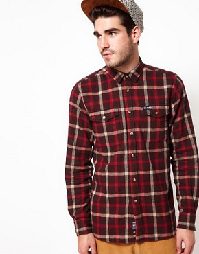 Image 1 ofPenfield Check Shirt