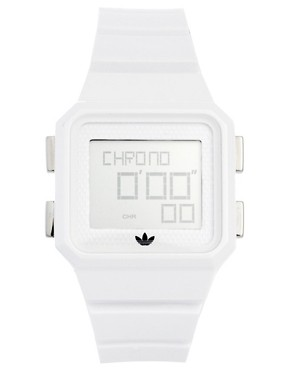 Image 1 ofAdidas Originals ADH4056 Peachtree Watch