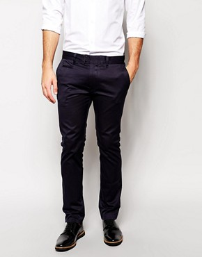 Diesel Chinos Chi Tight Slim Fit