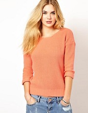 Vila Slouchy Jumper