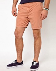 ASOS Chino Shorts.