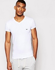 Emporio Armani Basic Logo T-Shirt