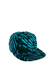 Vans Classic Snapback Cap