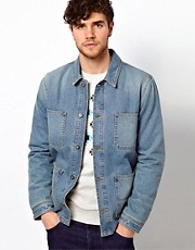 ASOS  Jeansjacke