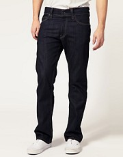 Levis Jeans 506 Straight