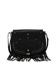 New Look Western Freda Fringe Bag