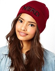 ASOS Nerd Beanie