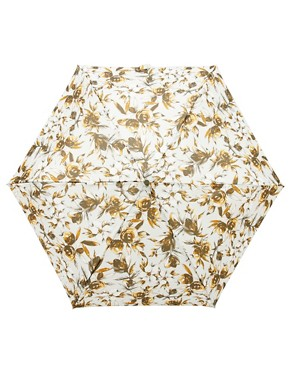 Image 2 ofFulton Superlim-2 Winter Floral Umbrella