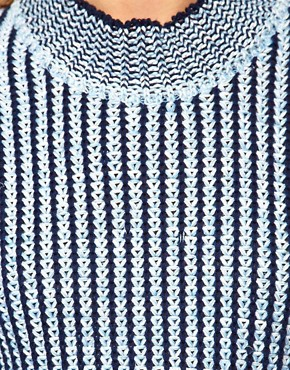Image 3 ofMih Jeans Ribbed Jumper
