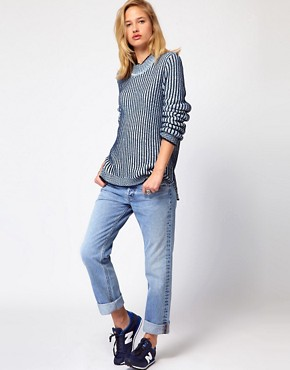 Image 4 ofMih Jeans Ribbed Jumper