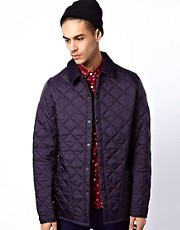 Barbour Heritage Fit Liddesdale Jacket