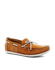 Barbour Aldis Boat Loafers