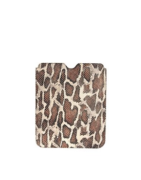 Image 1 ofWhistles Leather Ipad Case