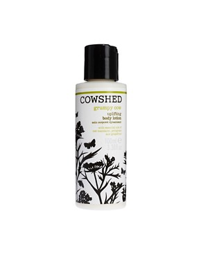 Image 2 ofCowshed Travel Bath &amp; Body Mini Set