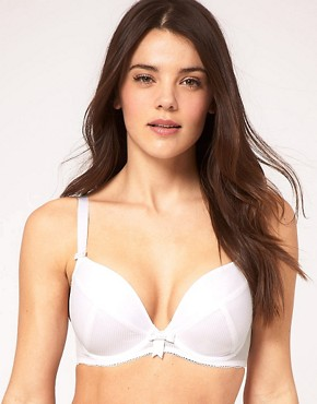 Image 1 ofFreya Lauren Underwired D-GG Padded Plunge Bra