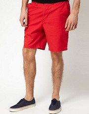 Analog Shorts Ag Chino