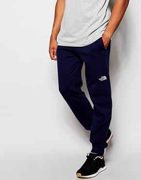 The North Face Joggers With Logo