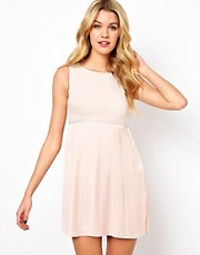 Jarlo Dress With Embellished Belt