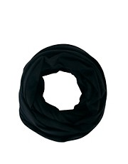 ASOS Black Jersey Snood