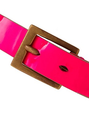Image 2 ofPaul Smith Skinny Belt