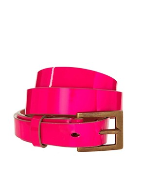 Image 1 ofPaul Smith Skinny Belt