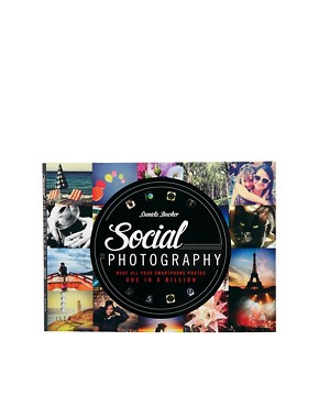 Social Photography Book