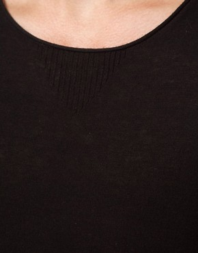 Image 3 ofASOS Scoop Neck Jumper