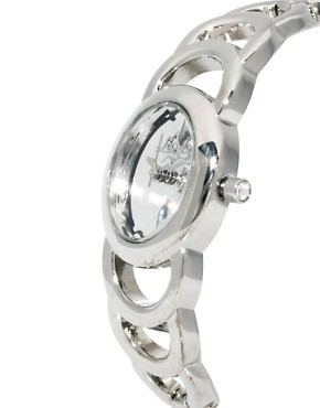 Image 4 ofLipsy Circles Bracelet Ladies Watch