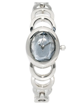 Image 1 ofLipsy Circles Bracelet Ladies Watch
