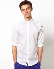 Vito Small Collar Shirt