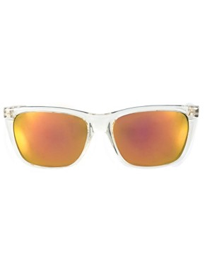 Image 2 ofReclaimed Vintage Wayfarer Sunglasses