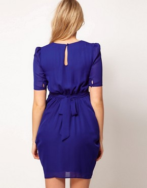 Image 2 ofASOS Maternity Exclusive Tulip Dress