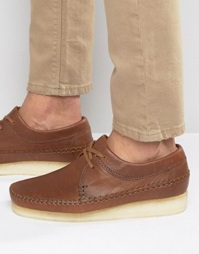 Clarks Originals Weaver Shoes