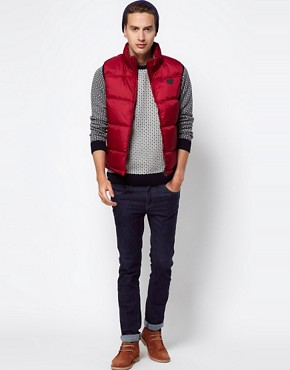 Image 4 ofSchott Gilet