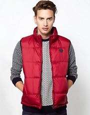 Schott Gilet