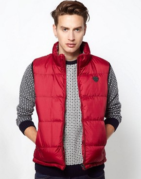 Image 1 ofSchott Gilet